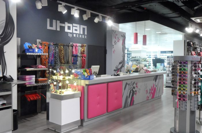 Urban by Wehbe